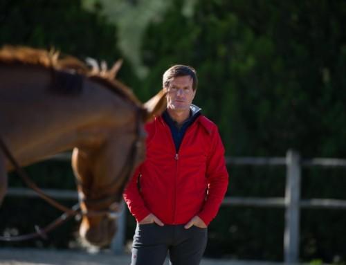 Stage con Louradour per gli atleti della Toscano Equestrian
