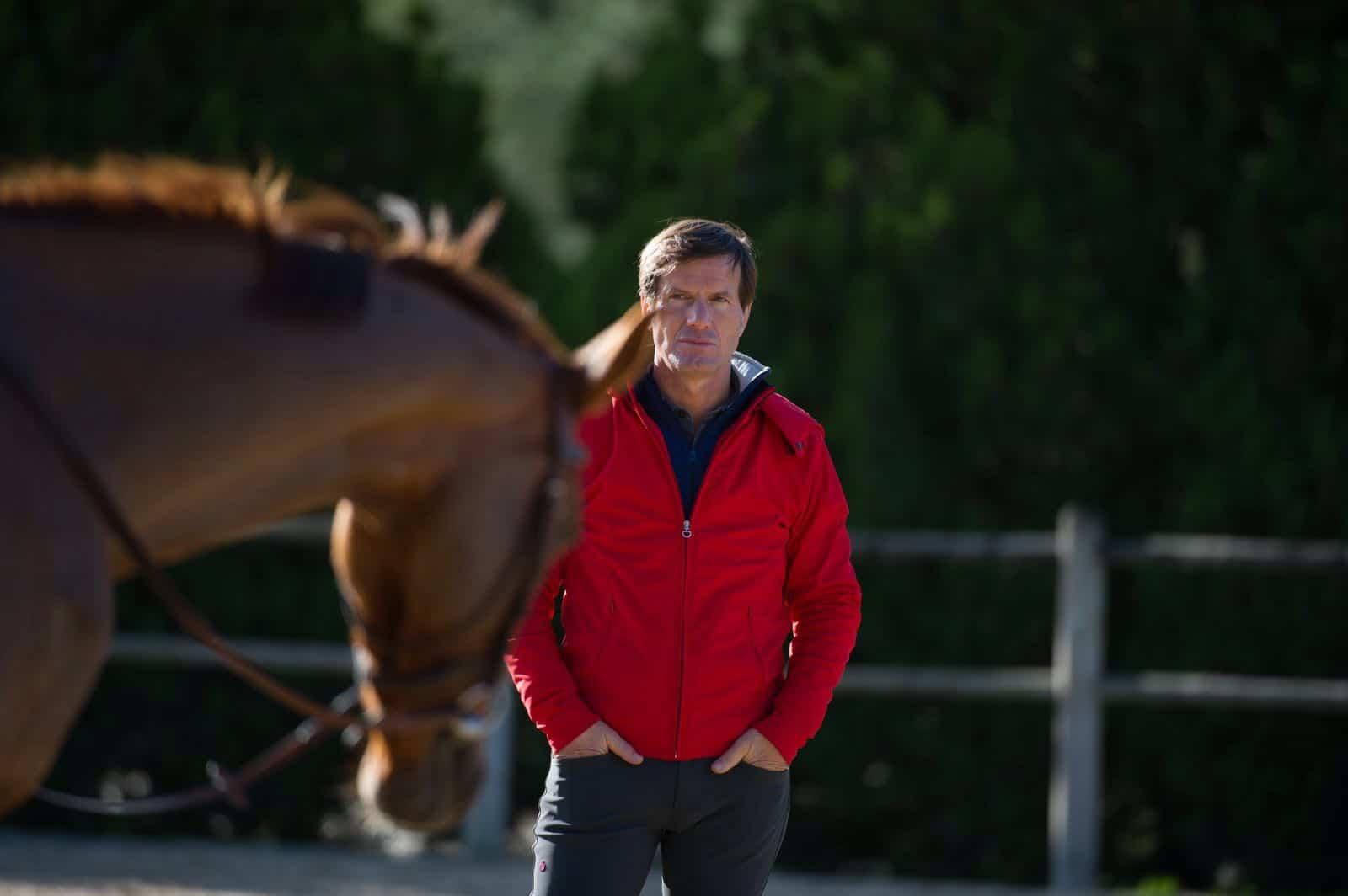 eric louradur toscano equestrian